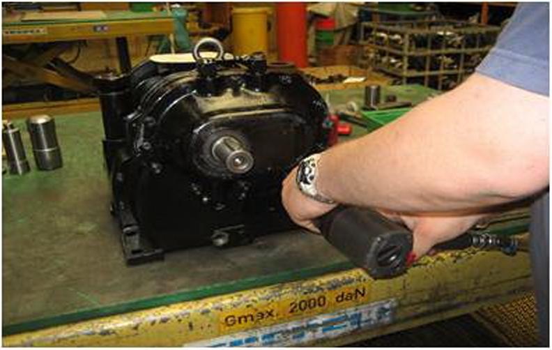 Безмасляный компрессор своими руками